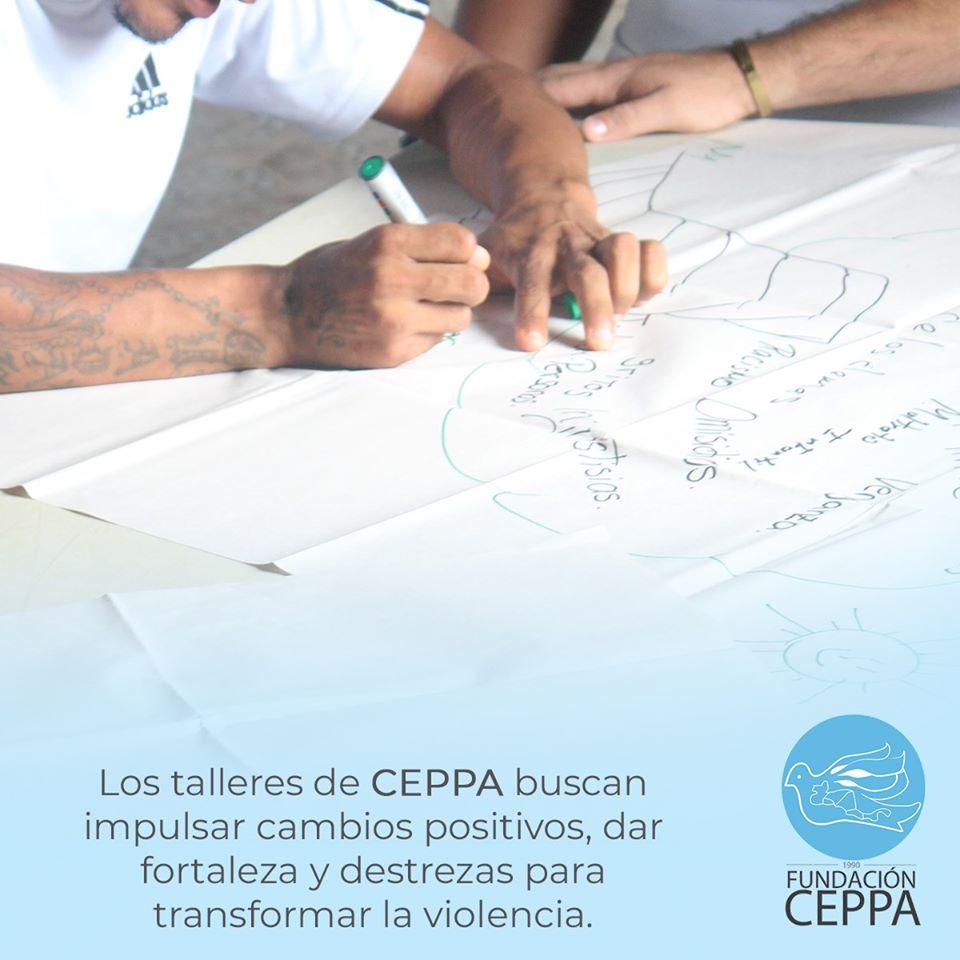 Fundación CEPPA - Centro de Estudios para la paz
